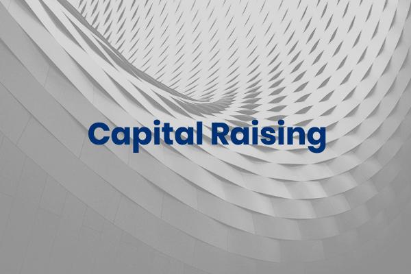 Capital Raising
